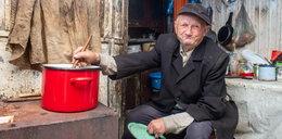 83-latek z Golanki: Chcę umrzeć w swojej chatce!