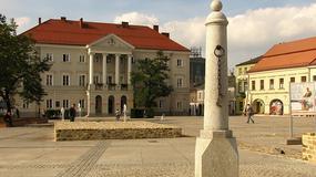 Fitch podtrzymał ratingi Kielc na poziomie BBB i A+(pol), perspektywa stabilna