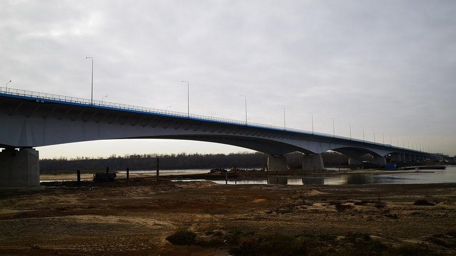 Most południowy