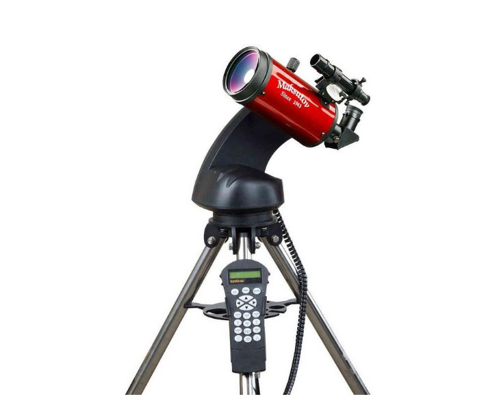 Sky-Watcher (Synta) Teleskop Star Discovery 102 - 3