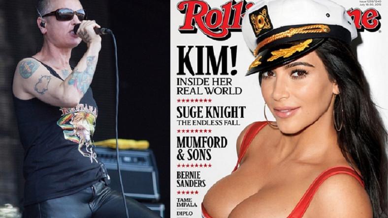 "Sinead O'Connor bojkotuje ""Rolling Stone'a"""