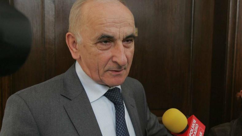 Stanisław Żelichowski z PSL chce zmian w konstytucji Niemiec