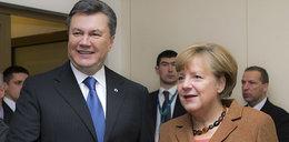 Ukraina poza Unią. Wyciekła rozmowa z kuluarów