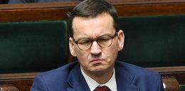 Siostrzeniec premiera atakuje TVP
