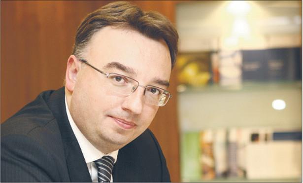 Wadim Kurpias, radca prawny, członek rady Fundacji Centrum PPP Fot. Wojciech Górski