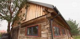 Odpicowana chata. Zmienili stodołę w ciepły dom
