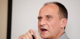 Kukiz jednak nie wejdzie do Sejmu?