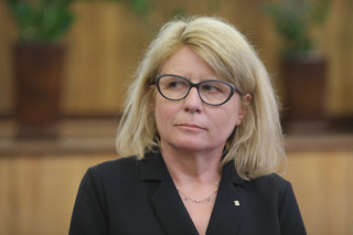 Kaniewska: Tak dużej fali rektorek jeszcze nie było [WYWIAD]