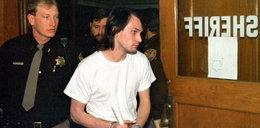 Potrójny zabójca wyznał miłość 46-latce. Chce się z nią ożenić