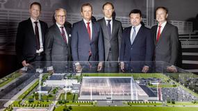 Mercedes-Benz zainwestuje ponad 250 mln euro w budowę fabryki na terenie Rosji