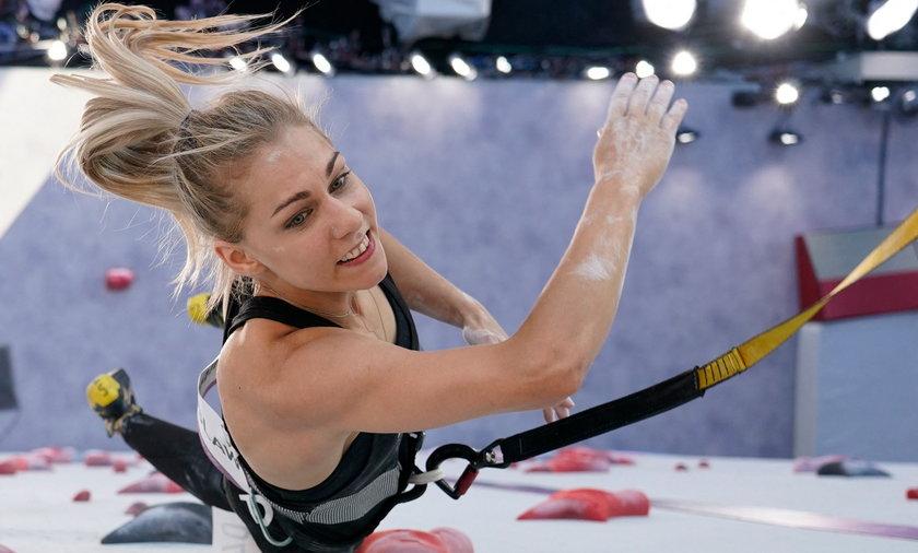 Sport Climbing - Women's Combined - Qualification