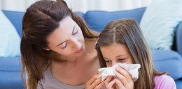 Modnie i ciepło, czyli jak ubierać dziecko wiosną, żeby się nie przeziębiło?