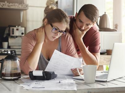 Urząd Skarbowy może nam ulżyć w spłacie długów, ale uzyskac taką pomoc nie jest łatwo