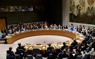 Parlamentarzysta: Rosja zażąda zwołania RB ONZ w związku z ostrzałami