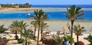 Pięć hotelowych gwiazdek w Egipcie to nie luksus