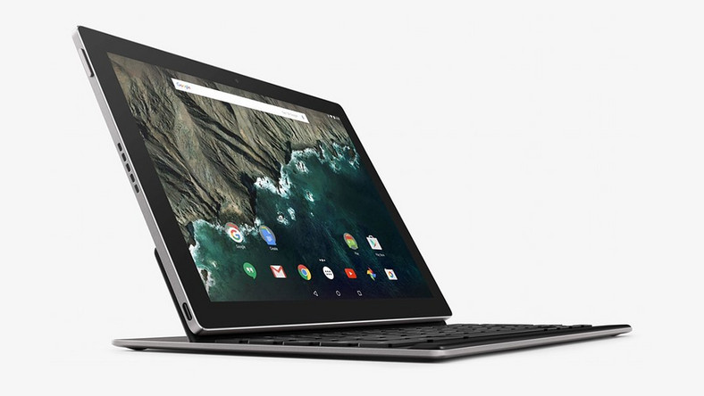 Google Pixel C Android tab