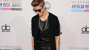Ludzie Biebera nie są zadowoleni z wycieku zdjęć z marihuaną