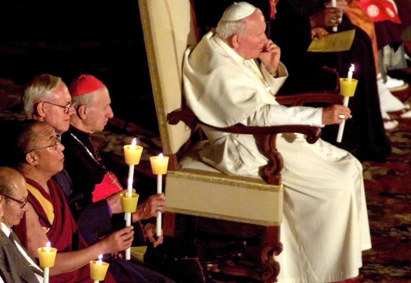 Zmarł wieloletni współpracownik Jana Pawła II
