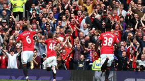 Twitterowa wymiana uszczypliwości między Ajaksem a Manchesterem United