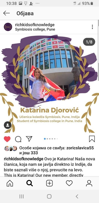 Katarina Đorović