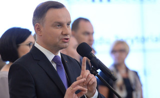 Prezydent: Lech Kaczyński był wielkim przyjacielem Gruzji