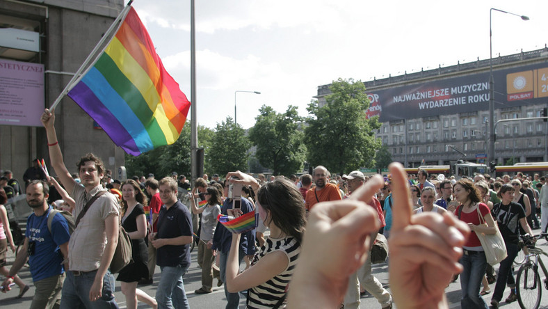 Mamy uznać związki gejowskie? Nigdy