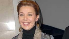 Aldona Orman myśli o ślubie