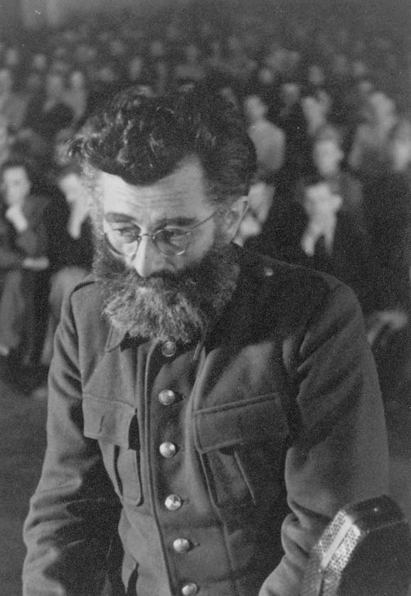 Đeneral Dragoljub Draža Mihailović