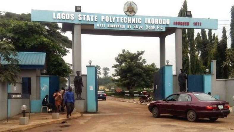 38 LASPOTECH workers arraigned over alleged riot  [PM News]