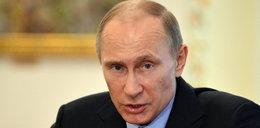96,8 procent na TAK. Krym oddał się Rosji