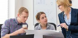 Trzy cechy złego szefa. Też przeżywasz to w pracy?