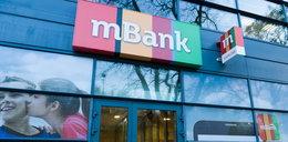 Poważna awaria mBanku. Klienci są wściekli