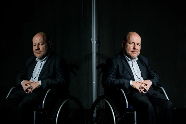 Jan Filip Libicki Fot. Arek Markiewicz