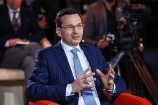 Kopcińska: Premier poinformuje o kryteriach przyjęcia dymisji wiceministrów