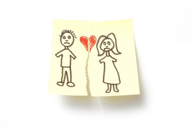 Da li nakon saznanja da više ne verujemo partneru, treba zbog nekih drugih razloga ostati u braku ili vezi?
