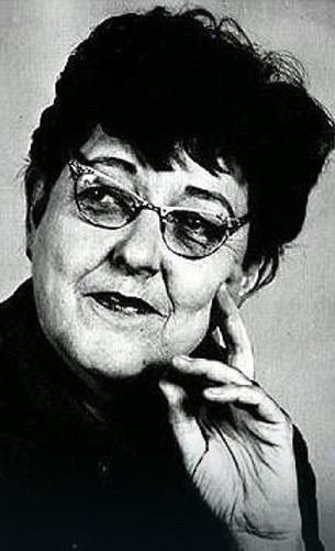 Klarnel Strandberg, majka Edmunda Kempera