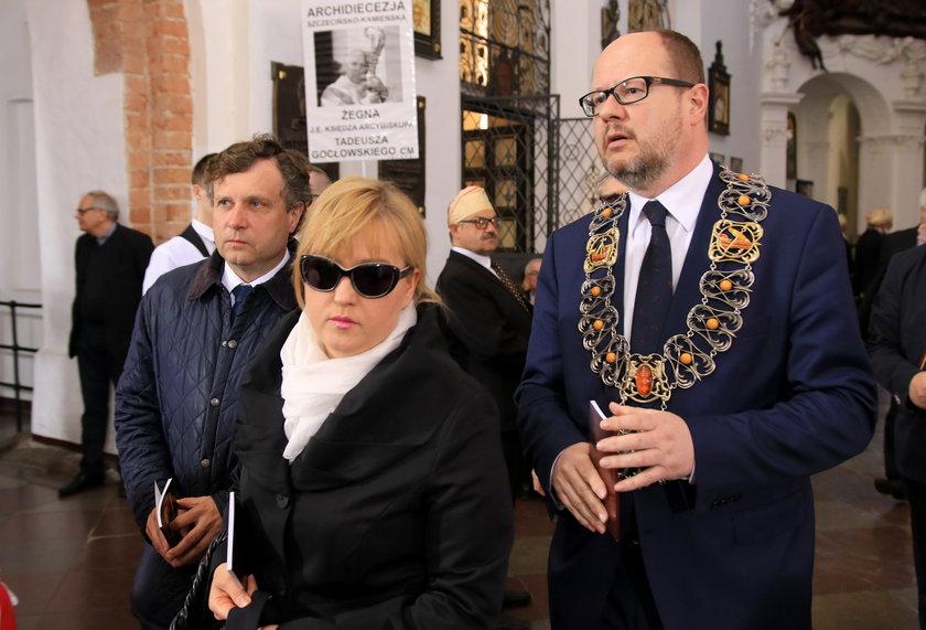 Prokuratura wciąż bada sprawę Magdaleny Adamowicz