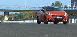 Nasza dziennikarka testuje nowego Peugeota 208