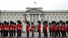 Pałac Buckingham w Londynie przejdzie 10-letni remont generalny