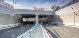 Tunel w Międzylesiu już gotowy