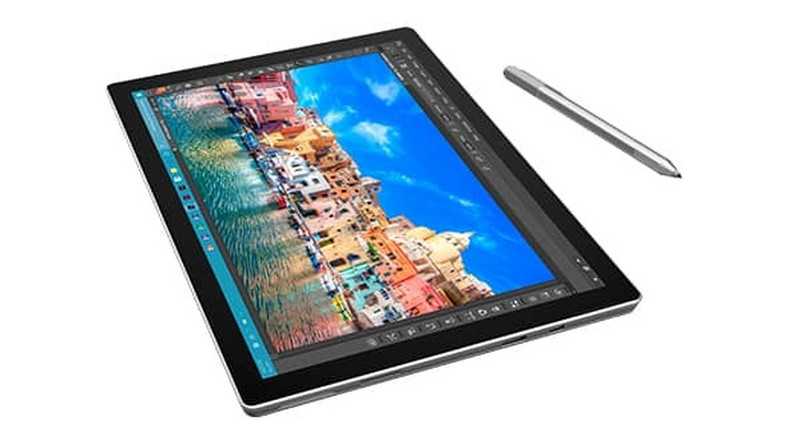 Surface 4 Pro