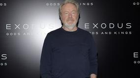 """Ridley Scott planuje zrealizować kolejne trzy części """"Obcego"""""""