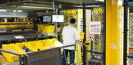 Amazon zatrudni ponad 7 500 pracowników sezonowych w okresie przedświątecznym
