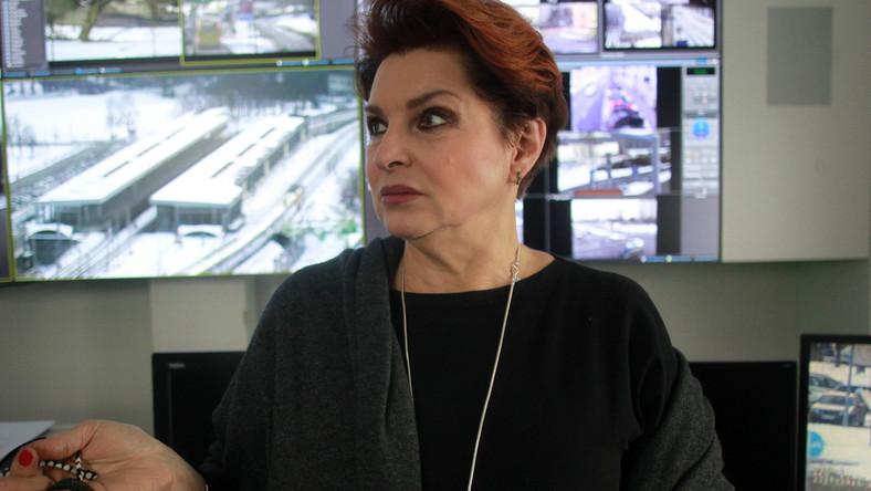 Ewa Gawor