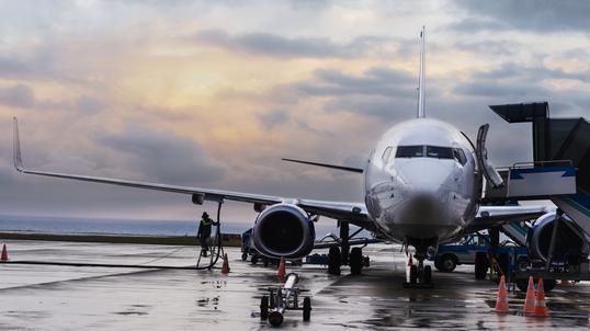 południowo-zachodnie linie lotnicze