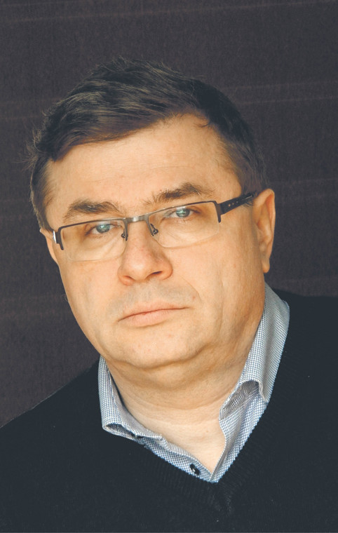 dr hab. Rafał Matyja, politolog, Uniwersytet Ekonomiczny w Krakowie  fot. mat. prasowe
