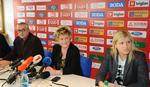 Danilović: Veoma sam srećan što je Marina ponovo selektor, verujem da je i sportska javnost