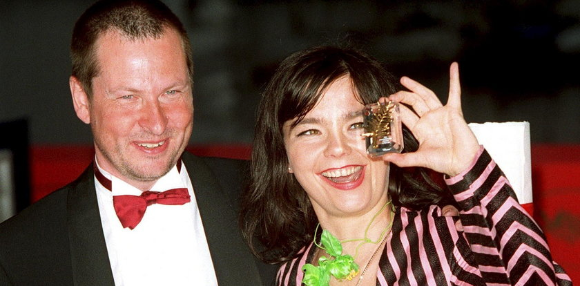 Björk oskarża o molestowanie słynnego reżysera