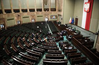 Sejm pracuje nad nową tarczą. Projekt wrócił do komisji finansów