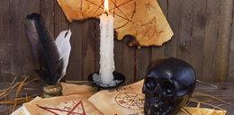 Sataniści ukradli hostię!